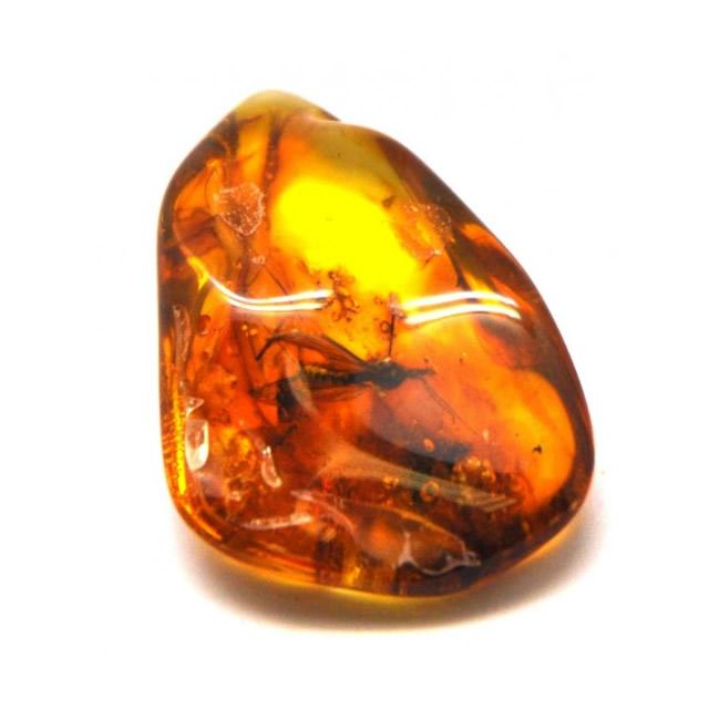 Драгоценный камень Янтарь