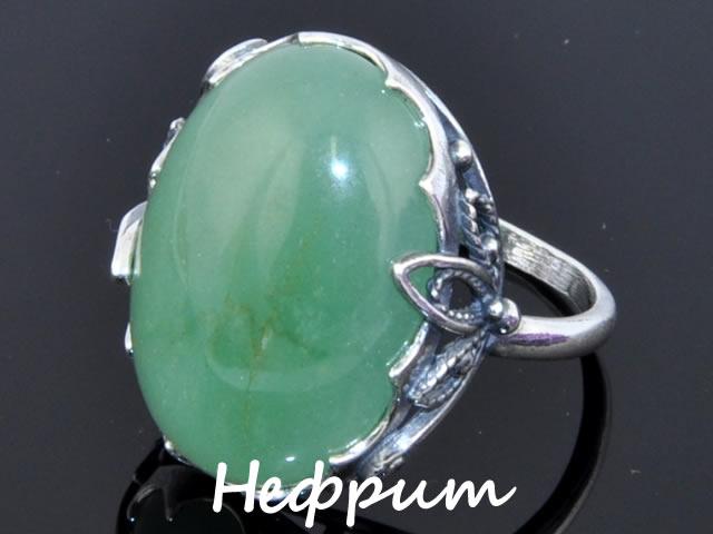 Нефрит - драгоценный камень мужчины, рожденного под знаком Близнецы