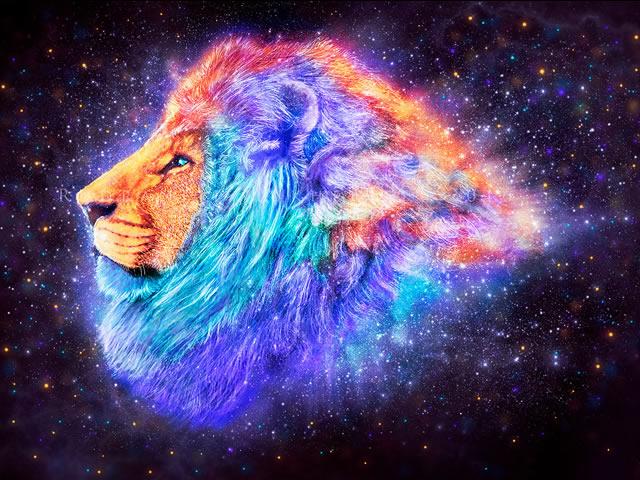 Камни-талисманы для мужчины Льва