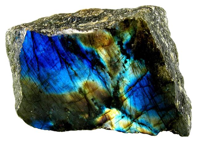 Порода поделочного камня Лабрадор