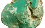 Камень Хризопраз: надежный оберег от порчи и сглаза