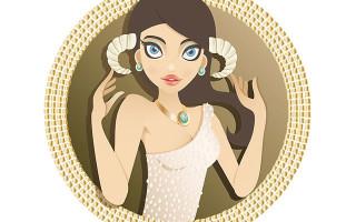 Камни-талисманы для женщины Овна