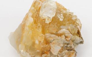 Многоликий драгоценный камень Берилл