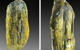 Камень Гелиодор — прекрасная солнечная разновидность Берилла