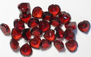 Камень Гранат: мощнейший талисман страсти и любви