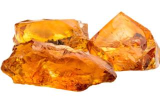 Цитрин — магический камень, привлекающий деньги
