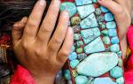 Камень Бирюза: магический защитник от зла и зависти