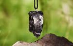 Камень шунгит — магический и лечебный оберег