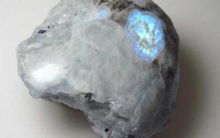 Лунный камень (Адуляр) — посланник с далеких планет или земной путеводитель к счастью
